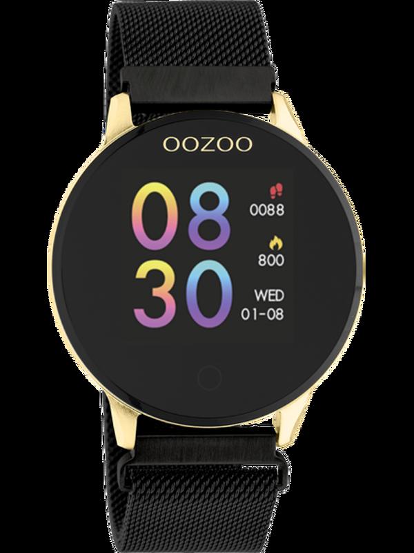 Montre Oozoo smartwatch connectée Q00122