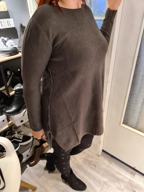 Robe Pull RP006